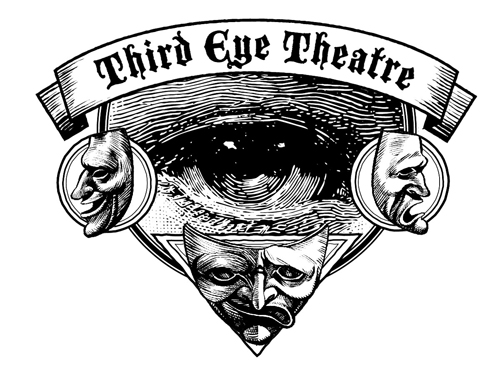 Third Eye Theatre Logo